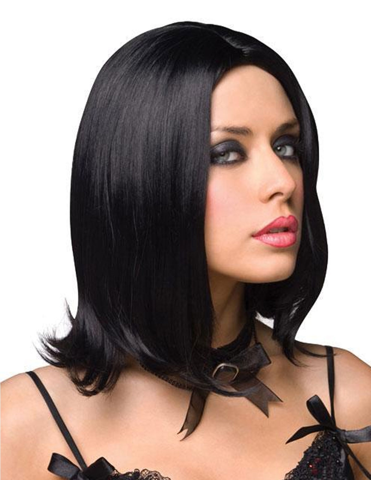 Shannon Wig Black