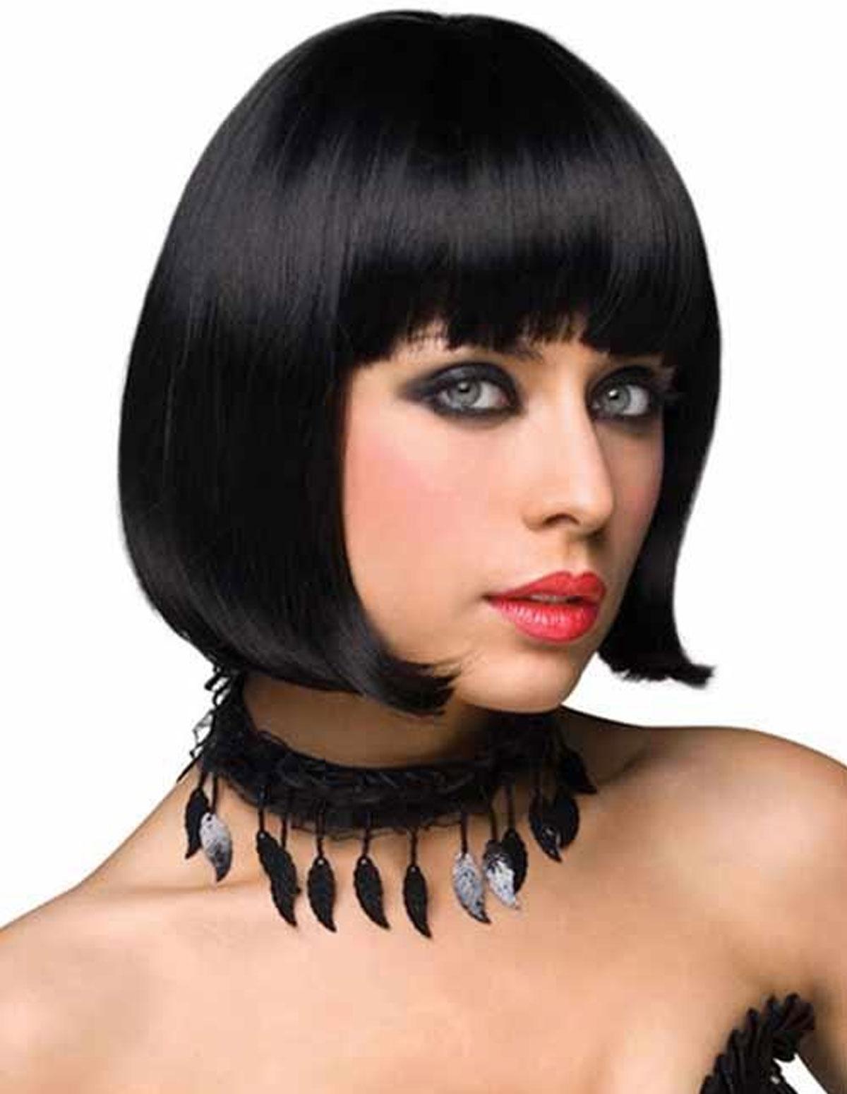 Cici Wig - Black