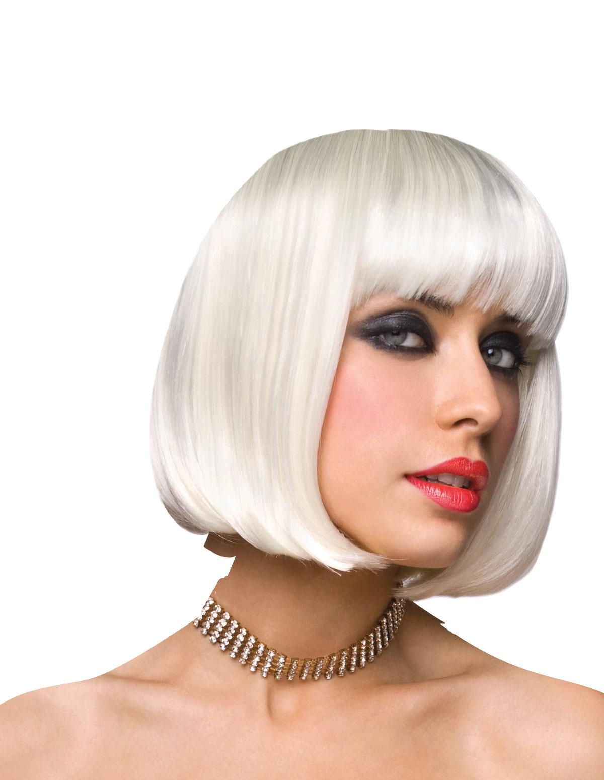 Cici Wig - Platinum