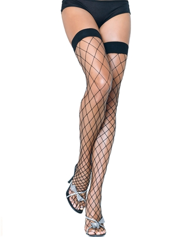 FENCE NET THIGH HIGH