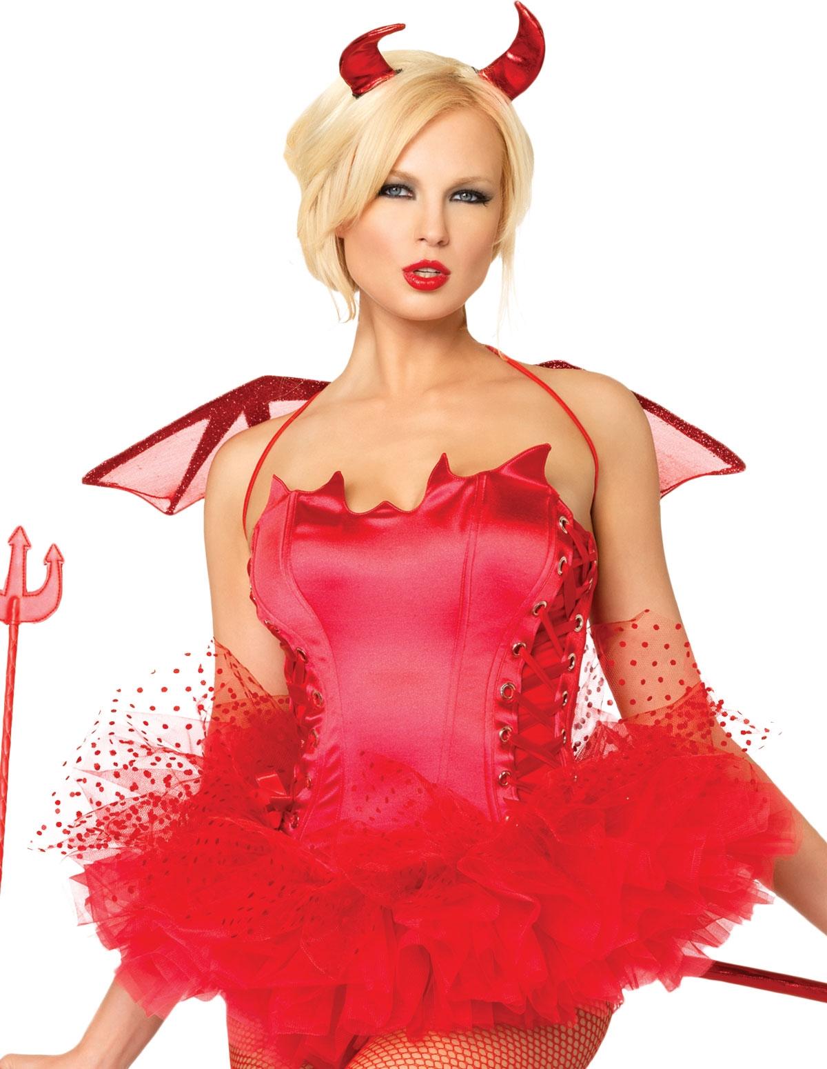 Devil Costume Kit