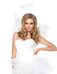 ANGEL COSTUME KIT