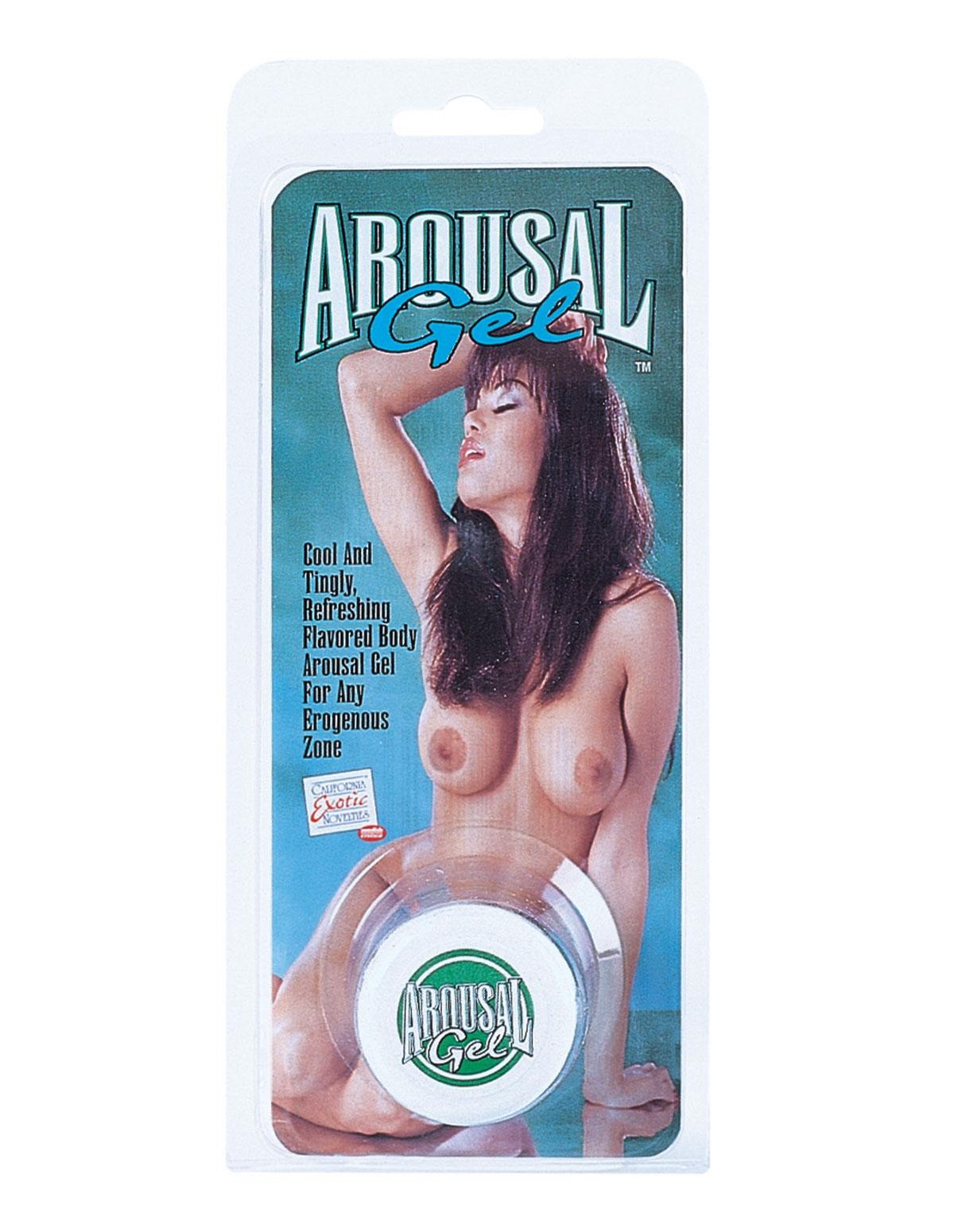 Arousal Gel
