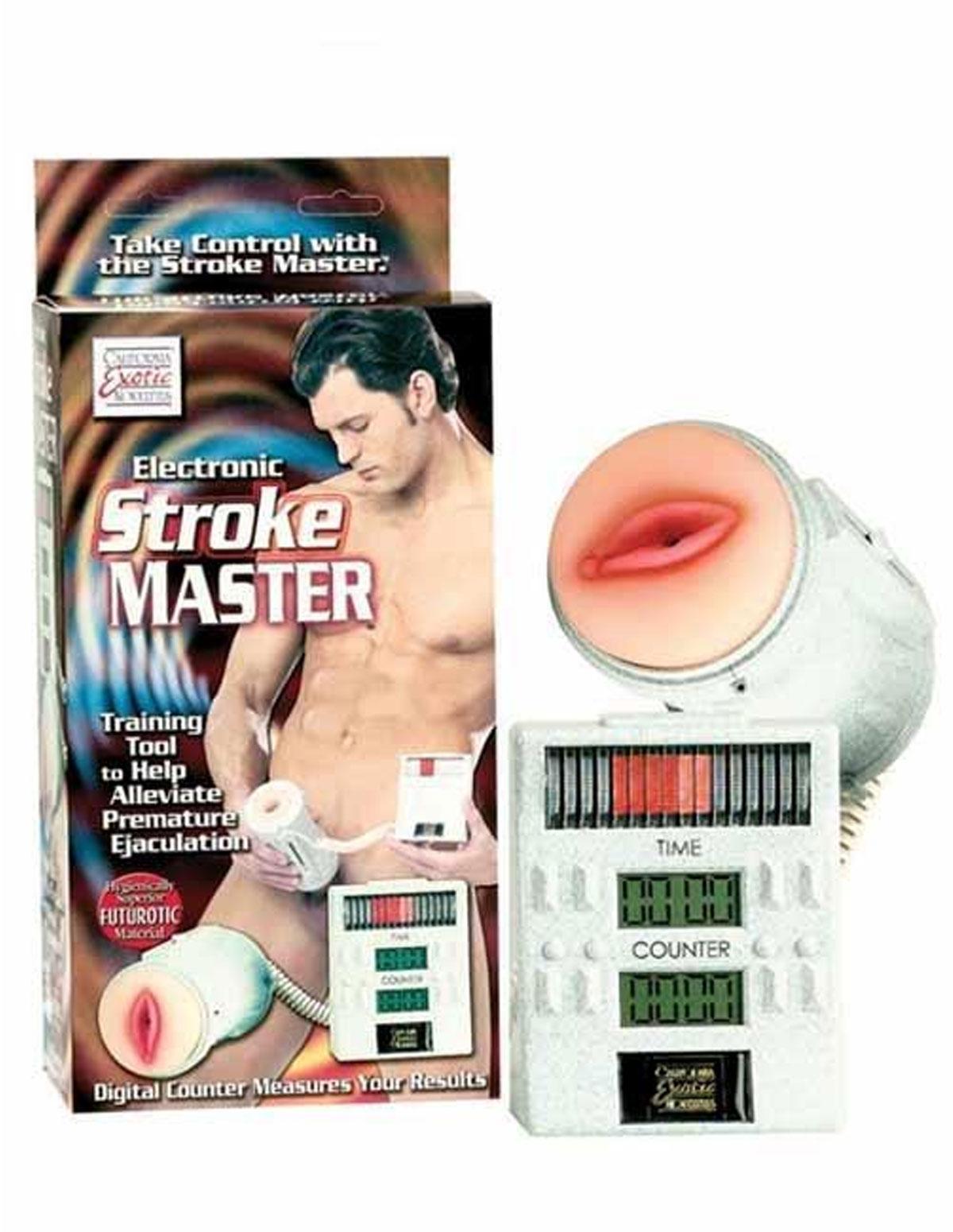Electronic Stroke Master