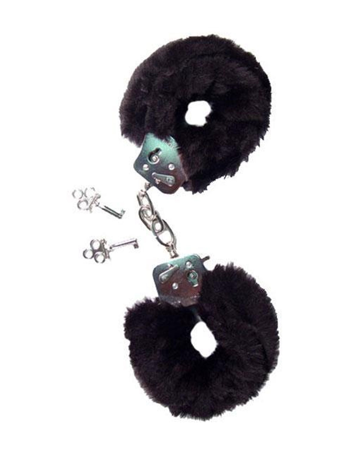 Love Cuffs - Black