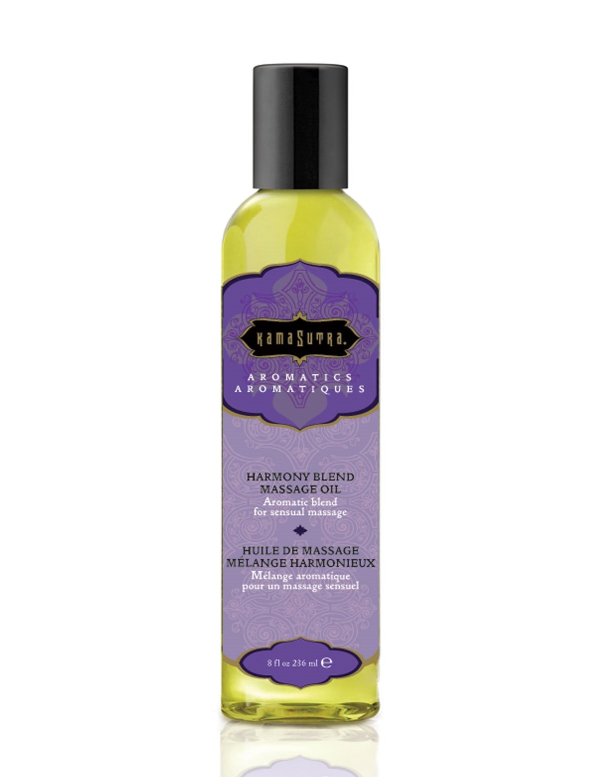 Massage Oil Harmony Blend
