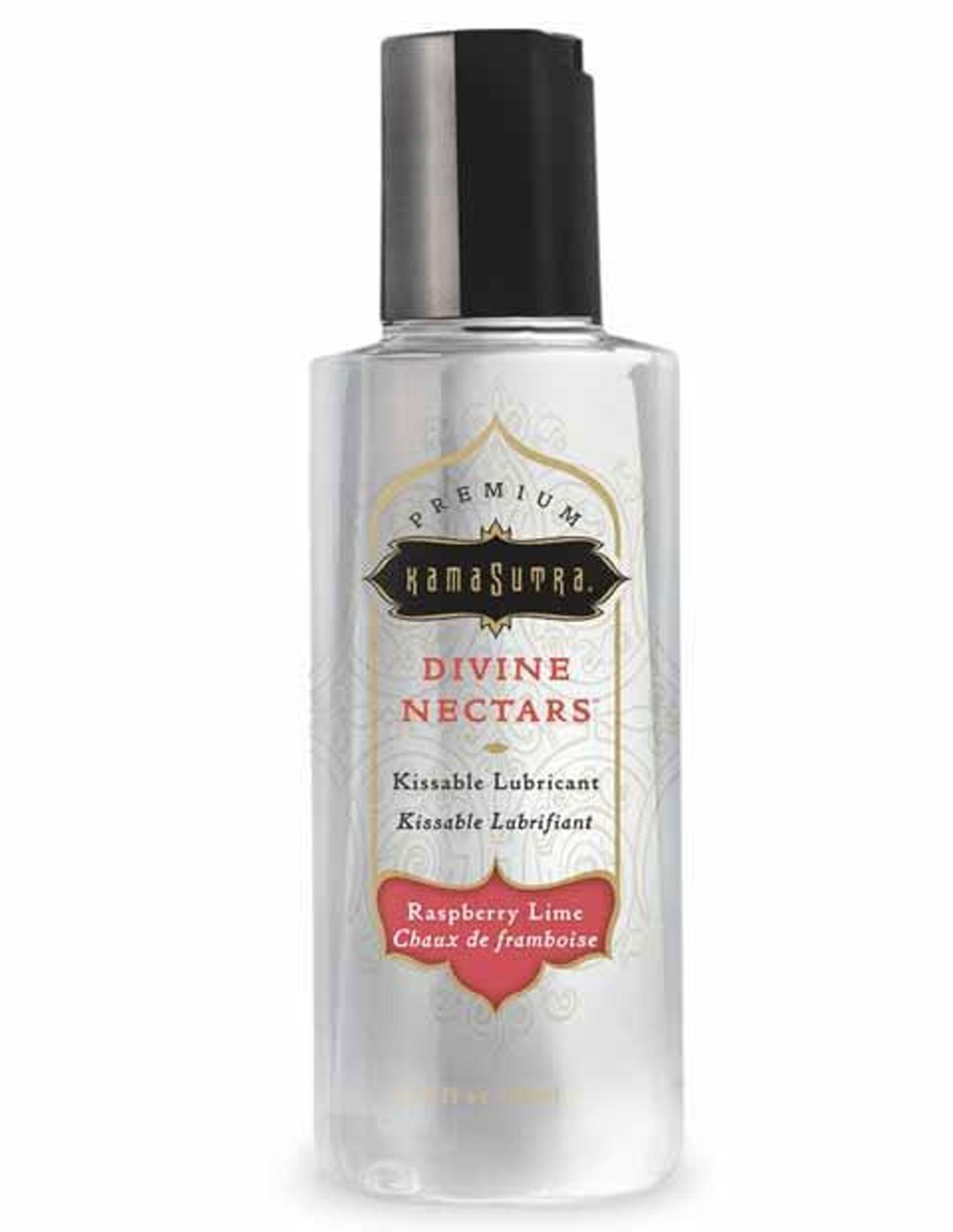 Divine Nectars Raspberry Lime Lubricant