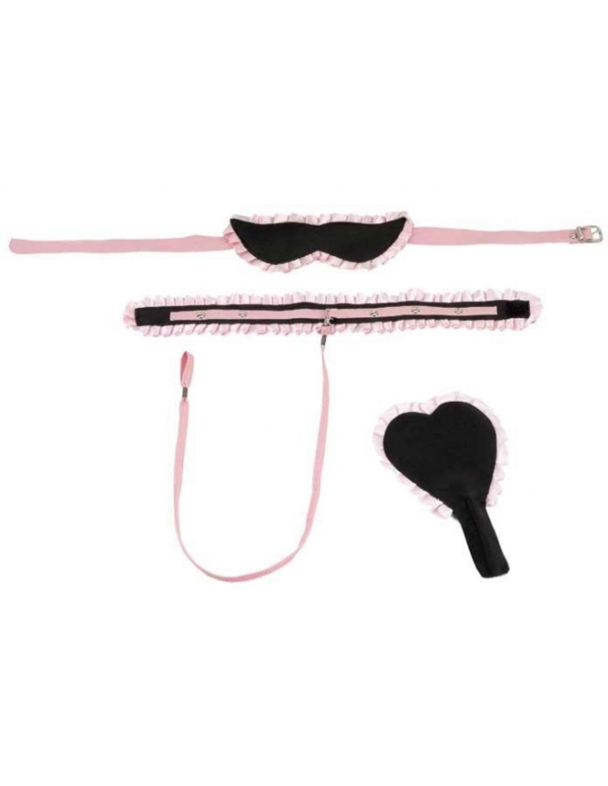 Trixie Bondage Kit