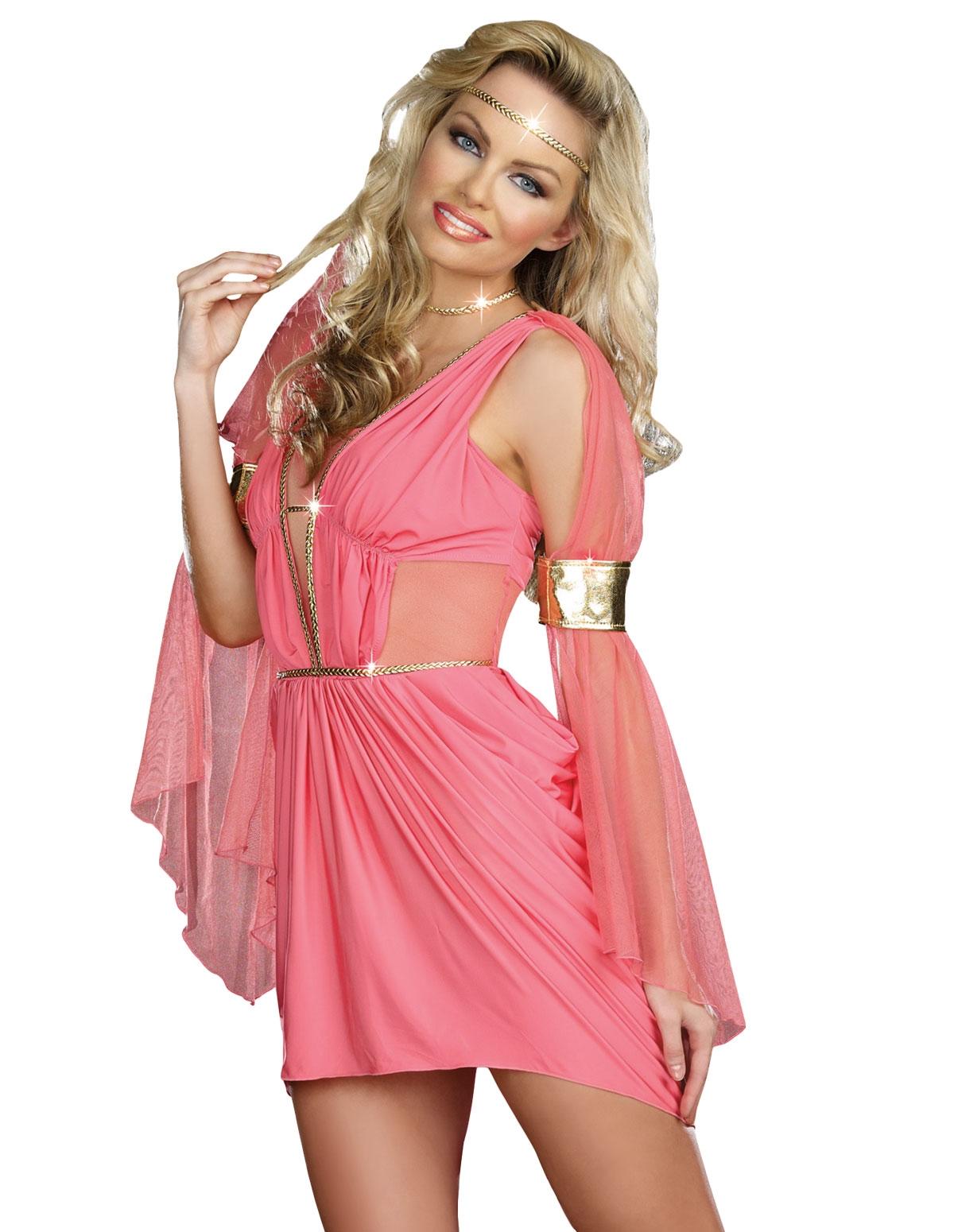 Goddess Of Glam Costume
