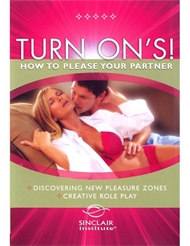 TURN ONS VOL 2 DVD
