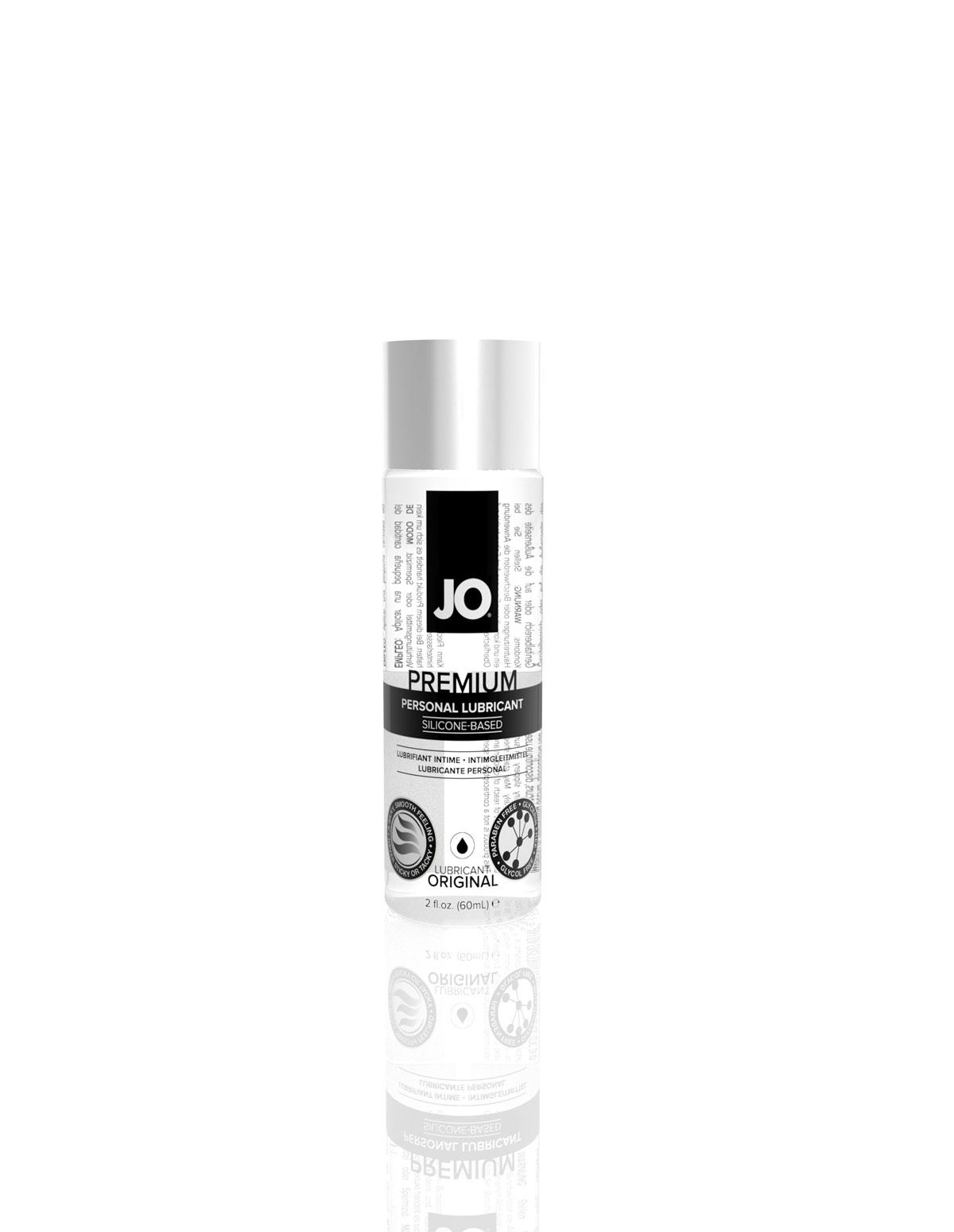 System Jo Premium Lube 2 Oz