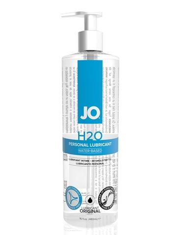 H2O SYSTEM JO 16 OZ
