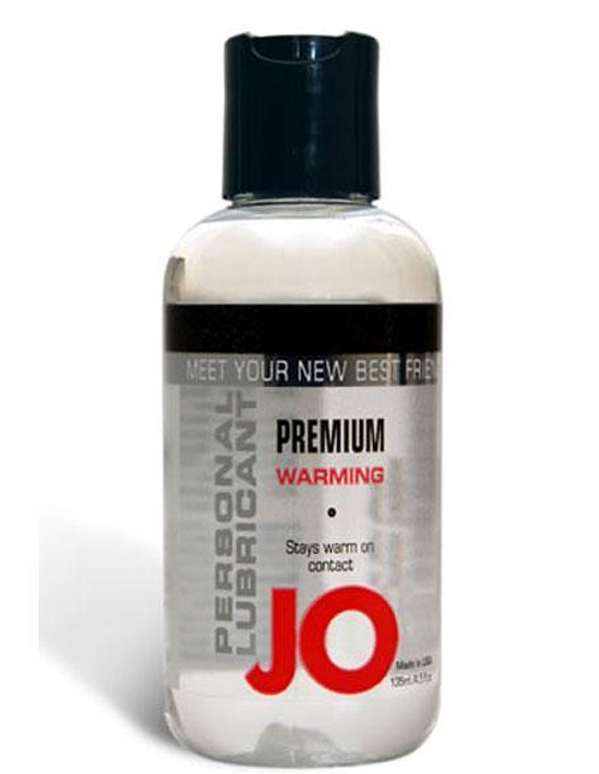 System Jo Warming Lube 4.5 Oz
