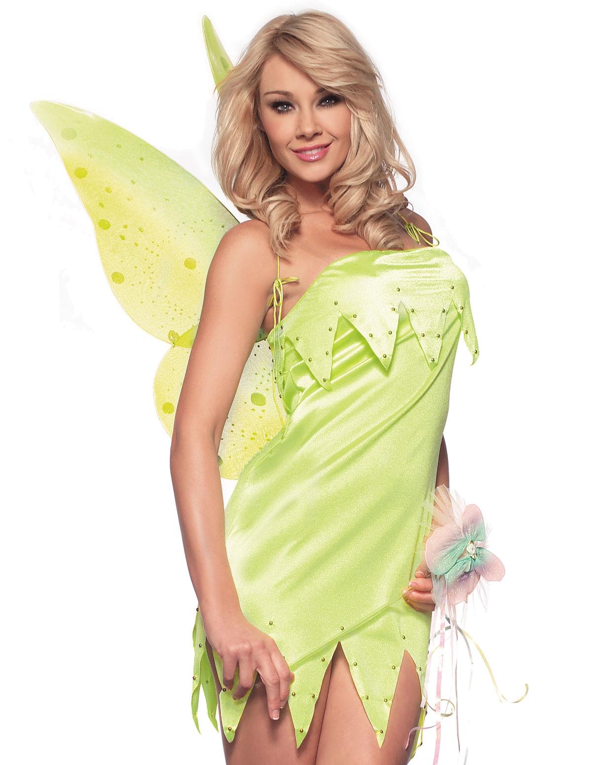 Sexy Belle Fairy Costume