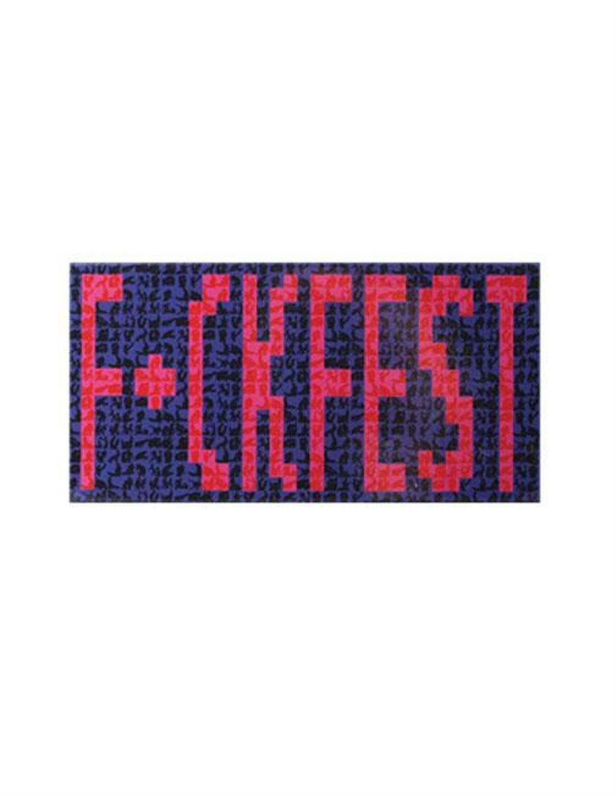 F Ckfest