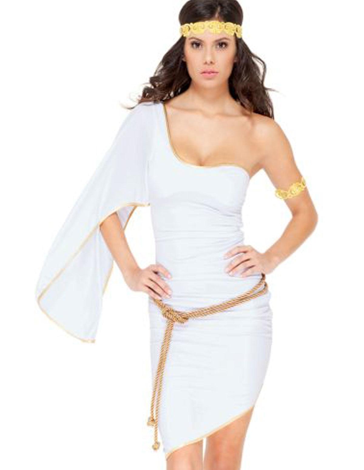 Glam Goddess Costume