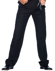 Alternate front view of BASIC MENS PANT