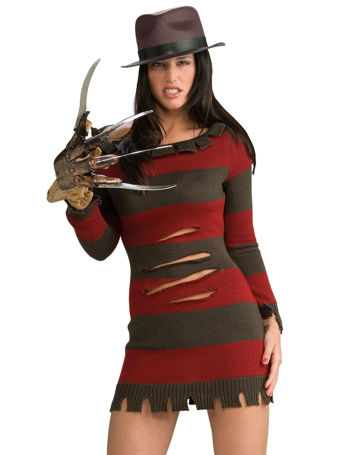 Miss Krueger Costume