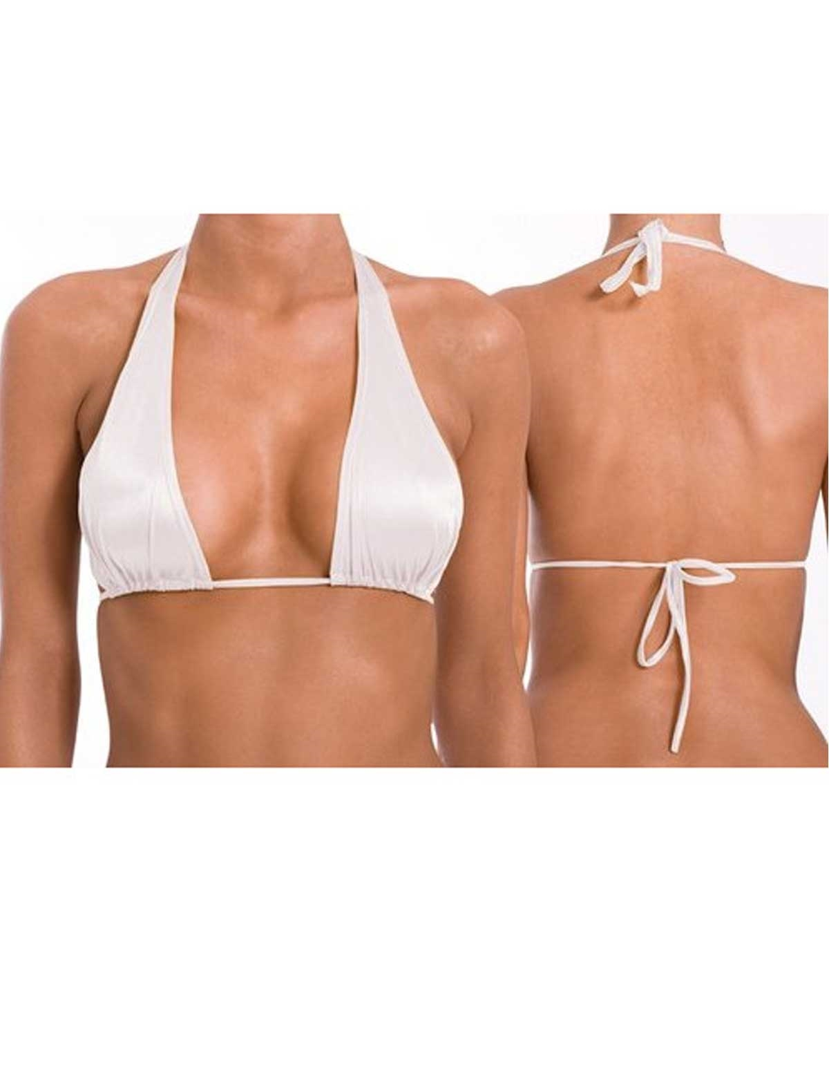 Adjustable Halter Top