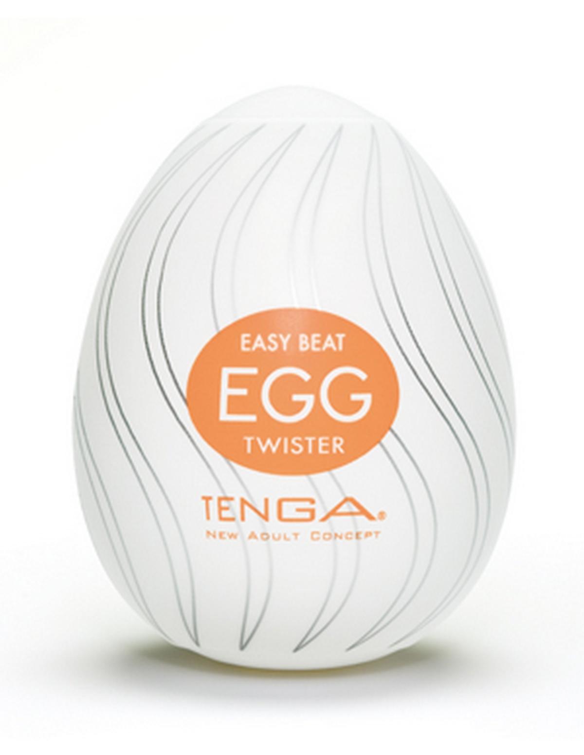 Twister Tenga Egg