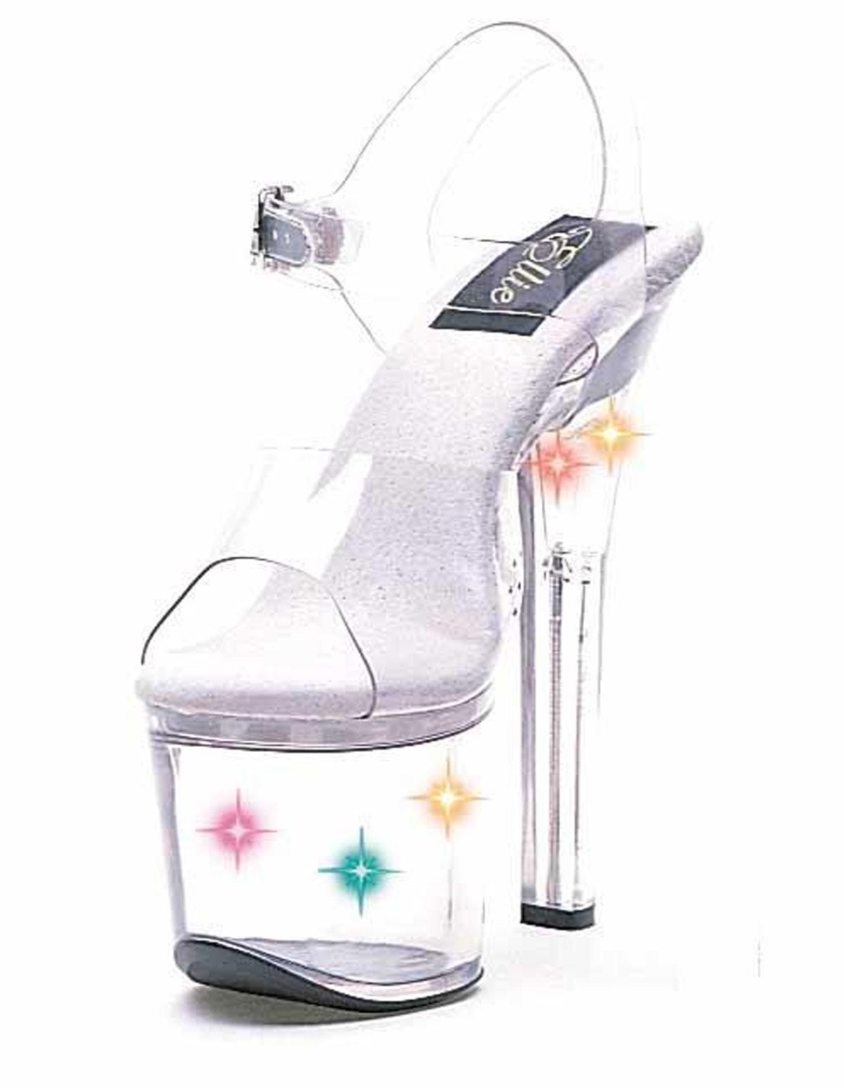 Flirt Light-Up Shoe