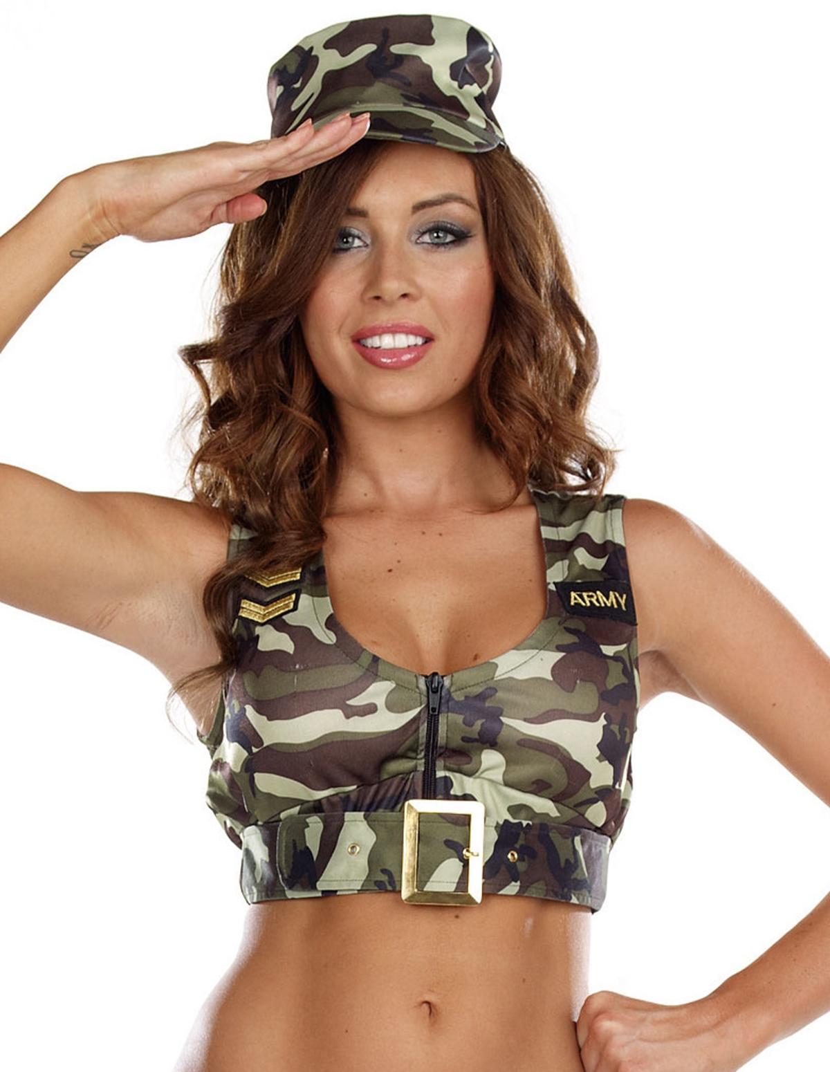Battalion Babe