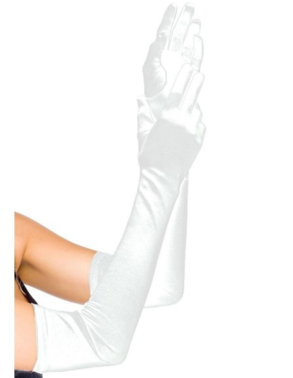 Glamour Gloves