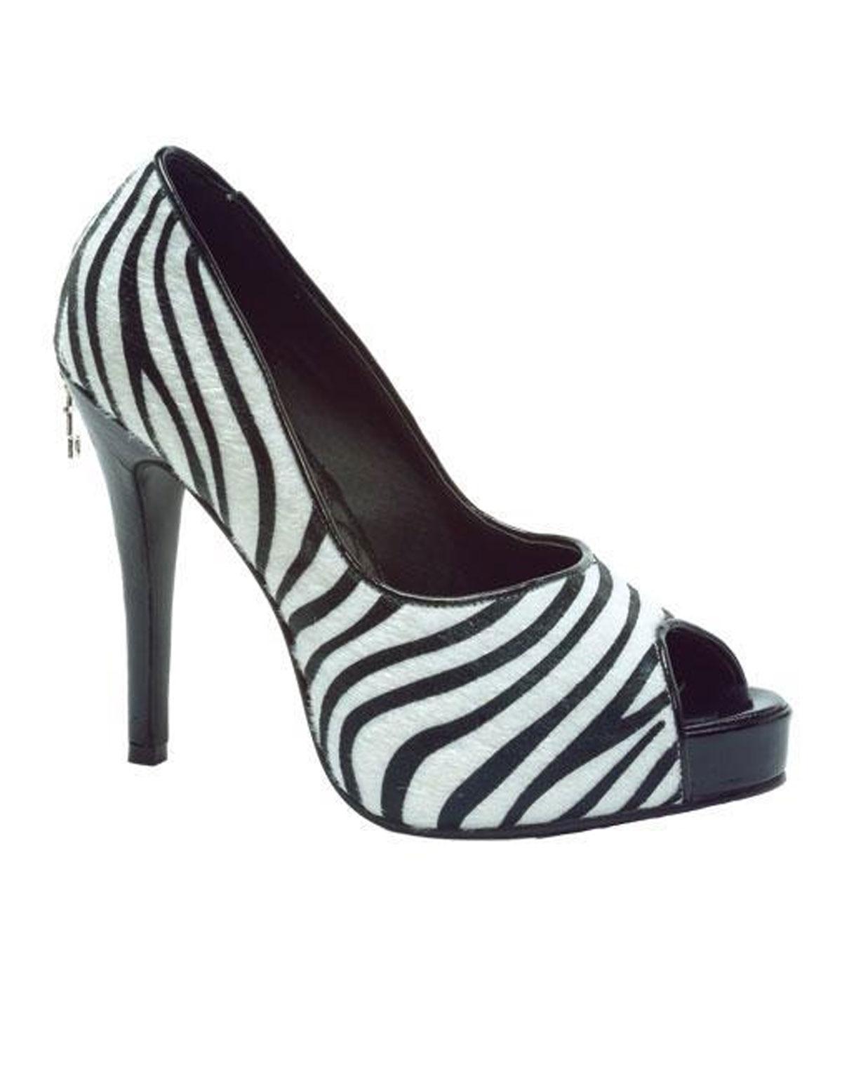 Harlow Shoe