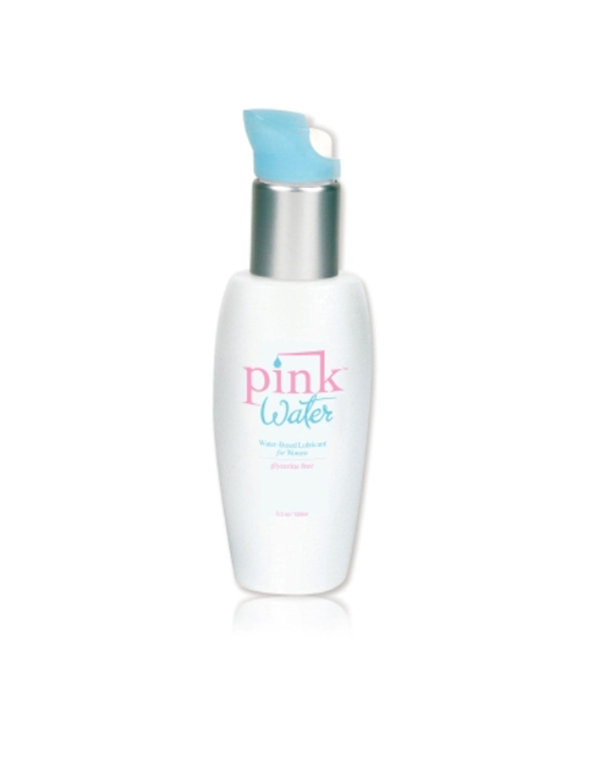 Pink Water Lubricant 3.3 Oz