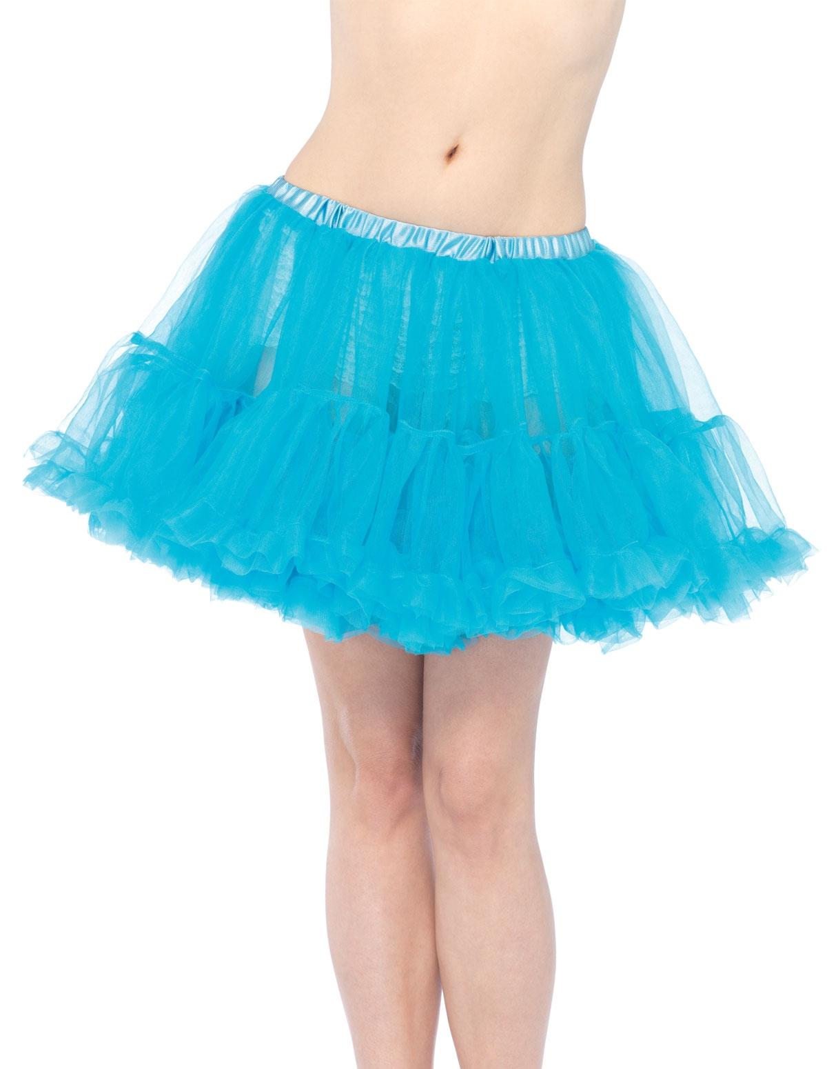 Ruffle Petticoat