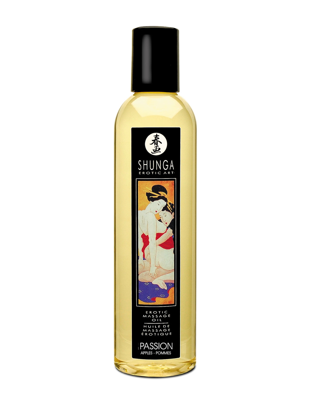 Massage Oil Passion Apple