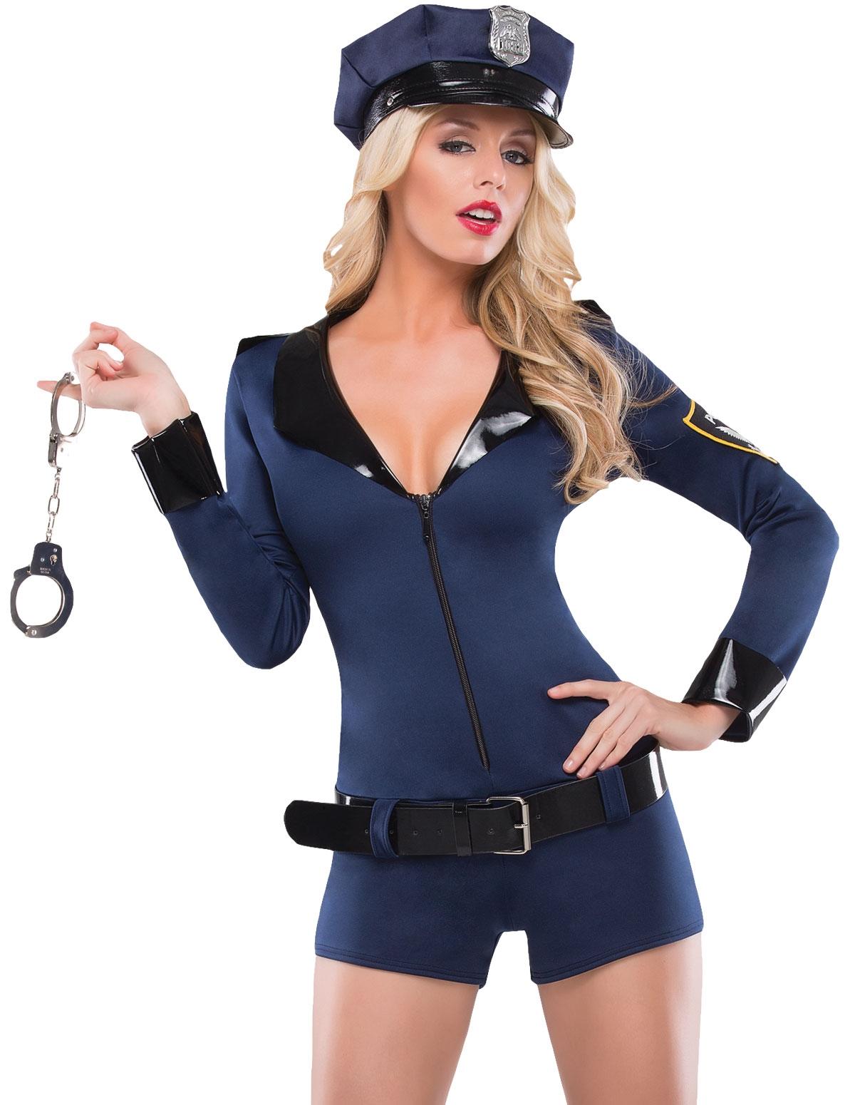 4Pc Beat Cop
