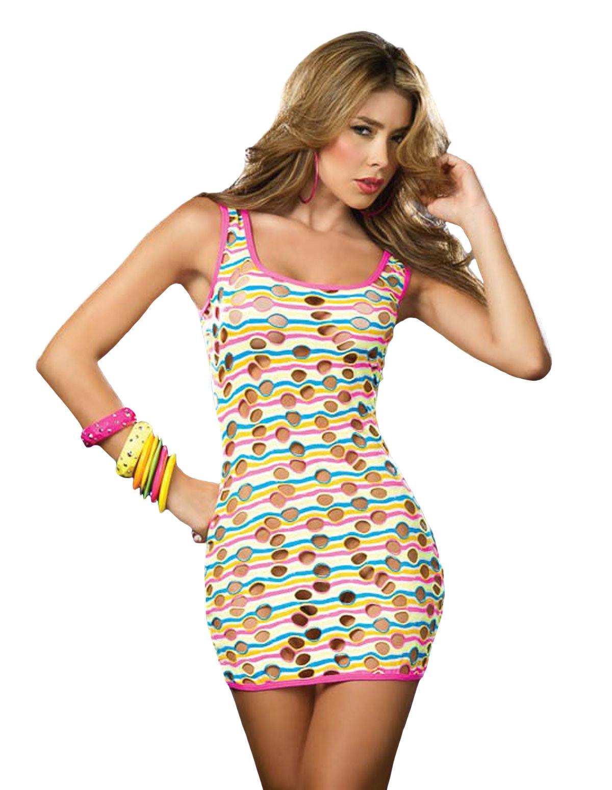 Sweet Tooth Dress