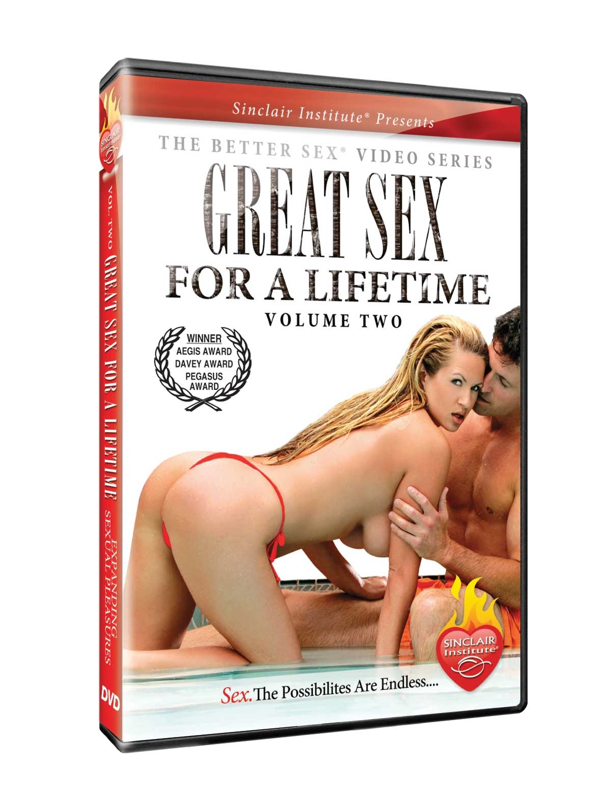 Great sex for couples dvd 7