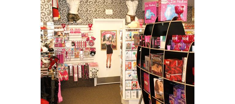Store Castleton  Lovers Lane-7163